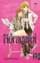 Noragami 07 ebook by Ai Aoki, Adachitoka