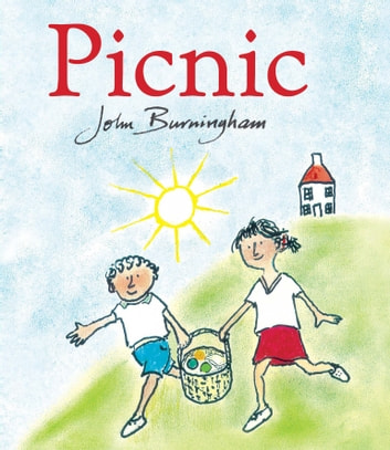 Picnic ebook by John Burningham