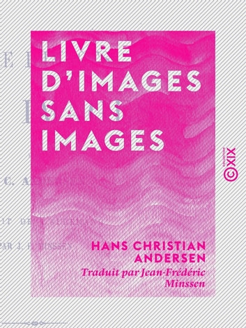 Livre d'images sans images ebook by Hans Christian Andersen