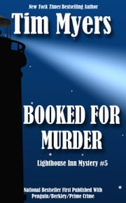 Booked for Murder ebook by Tim Myers