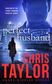 The Perfect Husband ebook by Chris Taylor