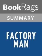 Factory Man by Beth Macy l Summary & Study Guide ebook by BookRags