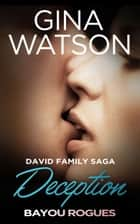 Deception ebook by Gina Watson