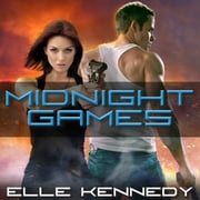 Midnight Games audiobook by Elle Kennedy