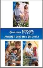 Harlequin Special Edition August 2020 - Box Set 2 of 2 ebook by Allison Leigh, Stella Bagwell, Kathy Douglass