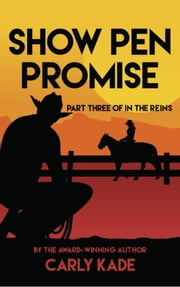 Show Pen Promise ebook by Carly Kade