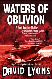 Waters of Oblivion ebook by David Lyons
