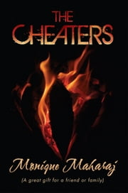 The Cheaters ebook by Monique Maharaj
