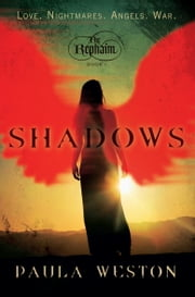 Shadows ebook by Paula Weston