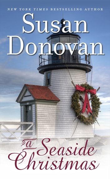 A Seaside Christmas ebook by Susan Donovan