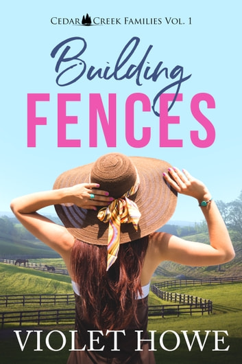 Building Fences ebook by Violet Howe