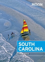 Moon South Carolina ebook by Jim Morekis