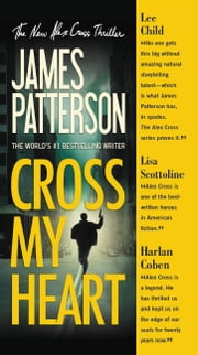 Cross My Heart ebook by James Patterson