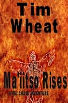 Rex Chase: A Novel ebook by Tim Wheat
