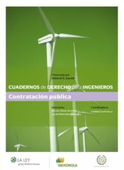 Cuadernos de Derecho para Ingenieros ebook by Carmen Chinchilla Marín