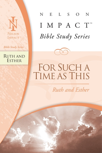 Ruth and Esther ebook by Thomas Nelson