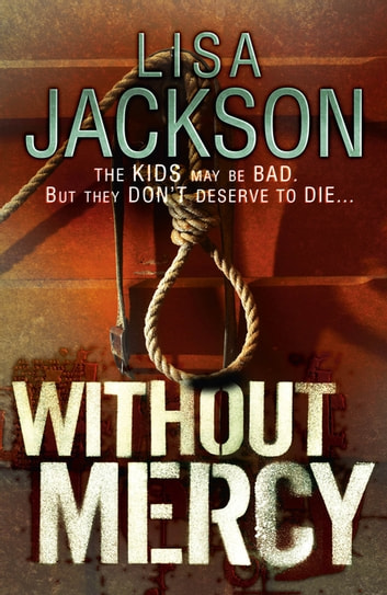 Without Mercy ebook by Lisa Jackson