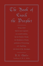 The Book Of Enoch The Prophet ebook by RH Charles