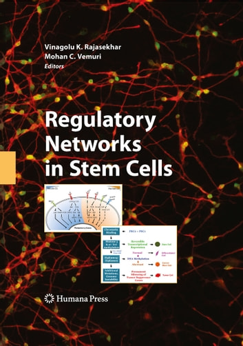 Regulatory Networks in Stem Cells ebook by