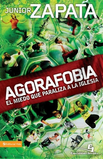 Agorafobia eBook by Junior Zapata