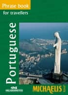 Phrase Book for Travelers: Portuguese ebook by Antonio Carlos Vilela