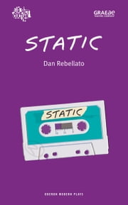 Static ebook by Dan Rebellato