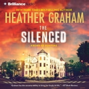 Silenced, The audiolibro by Heather Graham