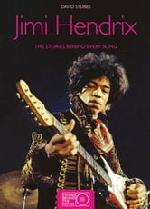 Jimi Hendrix - The Stories Behind the Songs ebook by David Stubbs