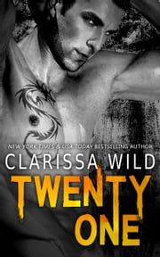 Twenty-One (21) ebook by Clarissa Wild