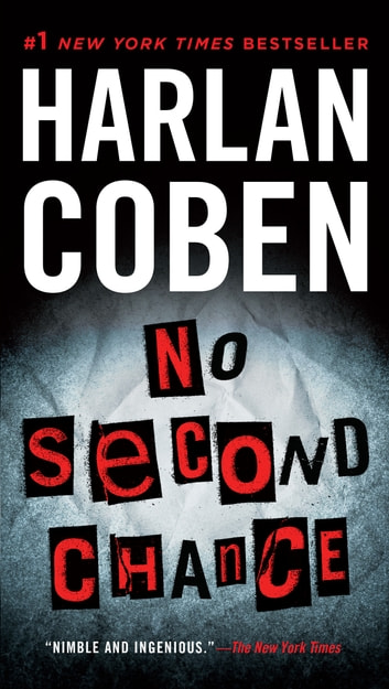 No Second Chance - A Suspense Thriller ebook by Harlan Coben