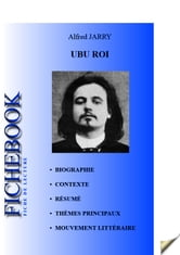 Fiche de lecture Ubu roi d'Alfred Jarry ebook by Les Éditions de l'Ebook malin