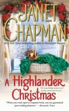 A Highlander Christmas ebook by Janet Chapman