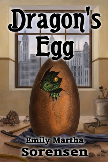 Dragon's Egg ebook by Emily Martha Sorensen