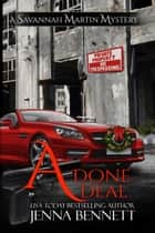 A Done Deal ebook by Jenna Bennett