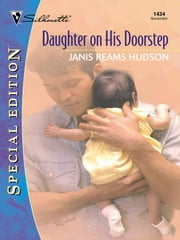 Daughter on His Doorstep ebook by Janis Reams Hudson