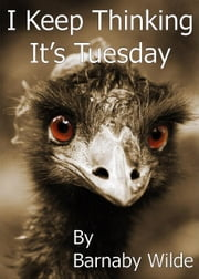 I Keep Thinking It's Tuesday ebook by Barnaby Wilde