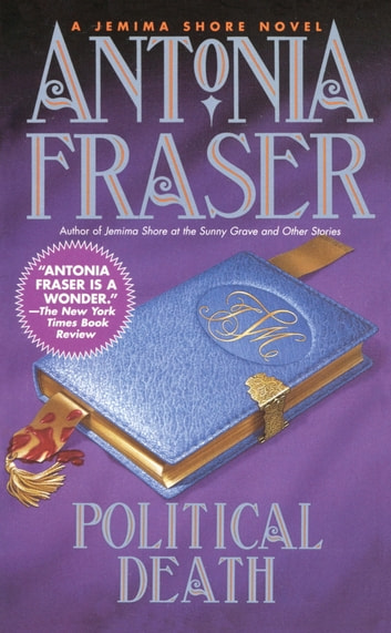 Political Death ebook by Antonia Fraser