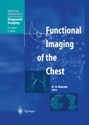 Functional Imaging of the Chest ebook by Hans-Ulrich Kauczor