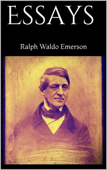 ralph waldo emerson essays mp3 Self-reliance and other essays (dover thrift editions) [ralph waldo emerson] on amazoncom free shipping on qualifying offers essayist, poet, and philosopher.