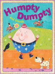 Humpty Dumpty ebook by Miles Kelly