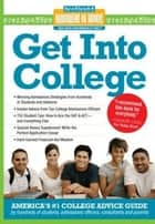 Get into College ebook by Rachel Korn