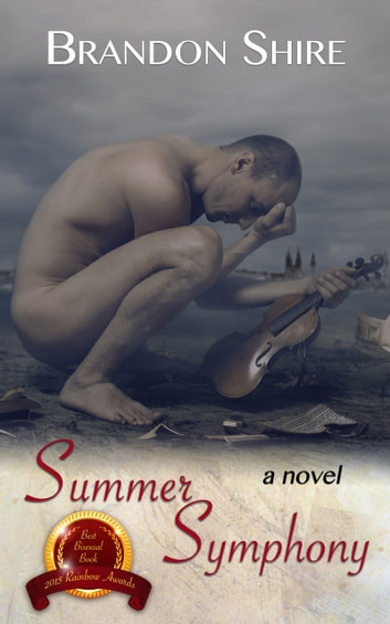 Summer Symphony ebook by Brandon Shire