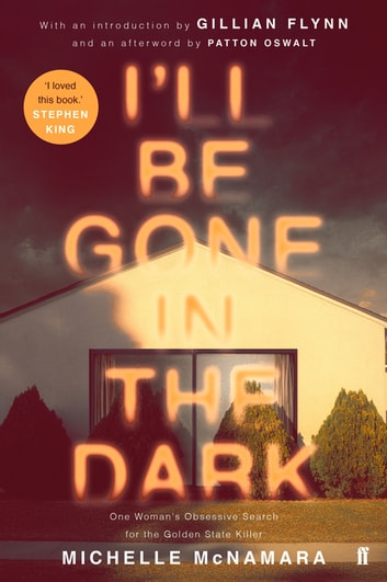 i ll be gone in the dark 2