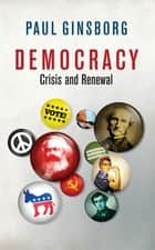 Democracy 電子書 by Paul Ginsborg