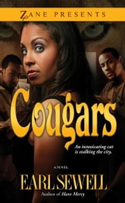 Cougars ebook by Earl Sewell