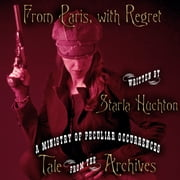 From Paris with Regret ebook by Starla Huchton