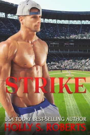 Strike ebook by Holly S. Roberts
