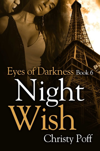 Night Wish ebook by Christy Poff