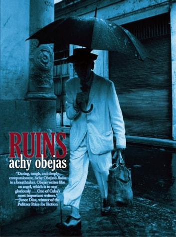 Ruins ebook by Achy Obejas