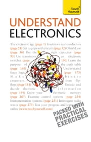 Understand Electronics: Teach Yourself ebook by Malcolm Plant